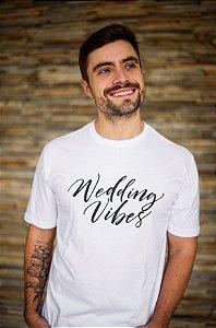 Camisa Coleção Megazap - Wedding Vibes