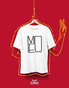 Camiseta Universitária - Medicina - Minimal - Basic