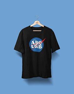 Camiseta Universitária - Arquitetura e Urbanismo - NASA - Basic
