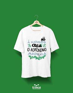 Camisa Agronomia - Agrolife - Basic