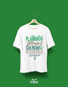 Camisa Agronomia - Ciclo - Basic
