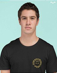 Camiseta - Coleção Vai com C(alma) - TáTuDoBeM - Basic