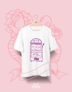 Camiseta Personalizada - Dia do Amor - Cassino do Amor - Basic
