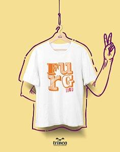 Camiseta - Coleção Sou Federal - FURG - Basic