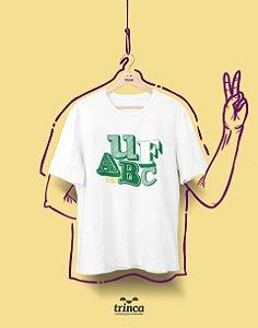 Camiseta - Coleção Sou Federal - UFABC - Basic