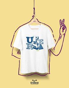 Camiseta - Coleção Sou Federal - UFERSA - Basic