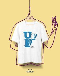 Camiseta - Coleção Sou Federal - UFF - Basic