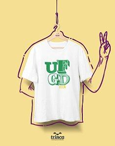 Camiseta - Coleção Sou Federal - UFGD - Basic