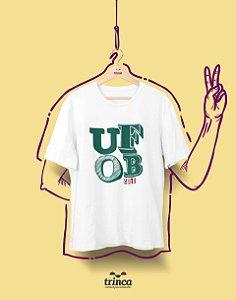 Camiseta - Coleção Sou Federal - UFOB - Basic