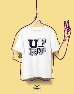 Camiseta - Coleção Sou Federal - UFRPE - Basic