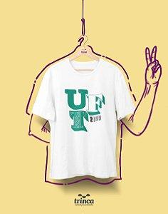 Camiseta - Coleção Sou Federal - UFT - Basic