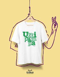Camiseta - Coleção Sou Federal - UNIPAMPA - Basic
