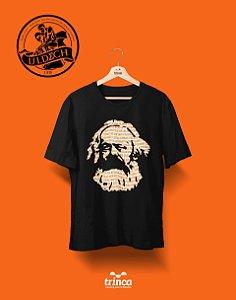 Camiseta Uldech 5 - Basic
