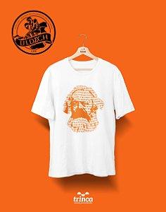 Camiseta Uldech 6 - Basic