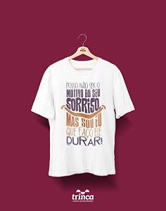 Camisa Universitária Odontologia - Rindo à toa - Basic