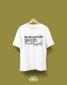 Camisa Universitária Química - Química Por Amor - Basic