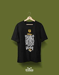 Camisa Universitária Radiologia - Raio X - Basic