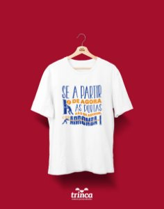 Camisa Terceiro Ano - A gente arromba - Basic