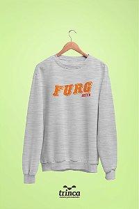 Moletom Básica (Flanelado) - Coleção Somos UF - FURG