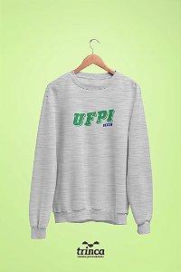Moletom Básica (Flanelado) - Coleção Somos UF - UFPI