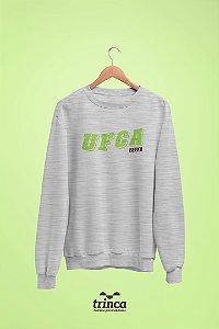 Moletom Básica (Flanelado) - Coleção Somos UF - UFCA