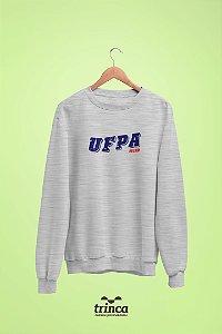Moletom Básica (Flanelado) - Coleção Somos UF - UFPA