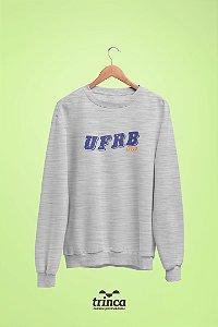 Moletom Básica (Flanelado) - Coleção Somos UF - UFRB