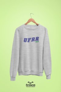 Moletom Básica (Flanelado) - Coleção Somos UF - UFRR