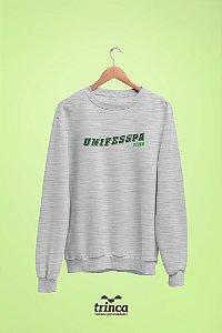 Moletom Básica (Flanelado) - Coleção Somos UF - UNIFESSPA