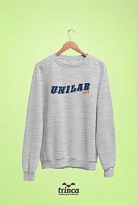 Moletom Básica (Flanelado) - Coleção Somos UF - UNILAB
