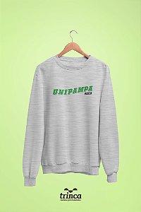 Moletom Básica (Flanelado) - Coleção Somos UF - UNIPAMPA