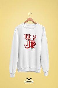 Moletom Básica (Flanelado) - Sou Federal - UFJF