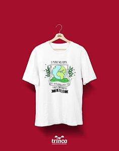 Camisa Terceiro Ano - O Mundo - Basic