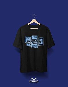 Camiseta Universitária - Despertar - Psicologia - Basic