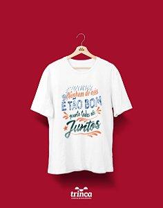 Camisa Terceiro Ano - Juntos - Basic
