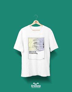 Camisa Universitária Design de Interiores - Ambiente - Basic