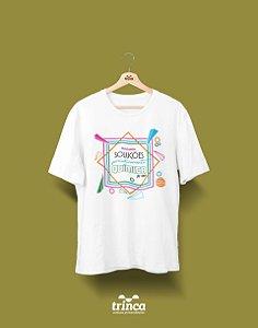 Camisa Universitária Química - Vice Química - Basic