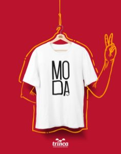 Camiseta Universitária - Moda - Minimal - Basic