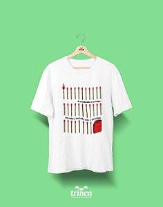 Camisa Universitária Marketing - É Fogo - Basic