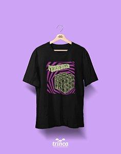 Camiseta Personalizada - Psicodélicos - Pedagogia - Basic
