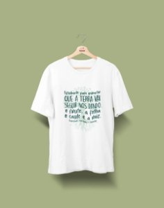Camiseta Universitária - Engenharia Ambiental - Herdeiros do Futuro - Basic