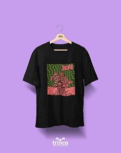 Camiseta Personalizada - Psicodélicos - Agronomia - Basic