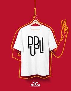 Camiseta Personalizada - Minimal - Publicidade e Propaganda - Basic