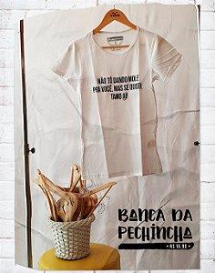 Camiseta Especial - Carnaval - Tamo aí - Basic