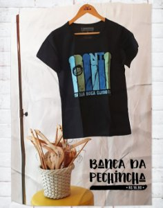 Camiseta Universitária - Odontologia - RS - Basic