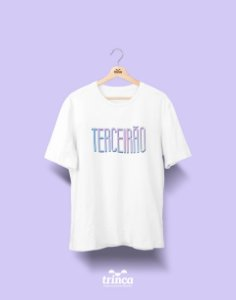 Camiseta Universitária - Terceirão - Tie Dye - Basic