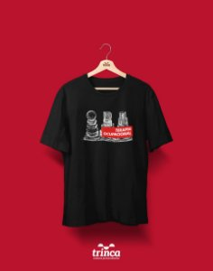 Camiseta Universitária - Terapia Ocupacional - Supreme - Basic
