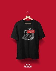 Camiseta Universitária - Engenharia Química - Supreme - Basic