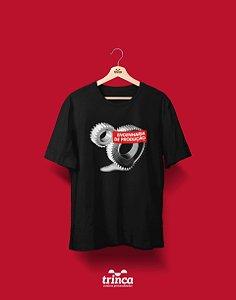 Camiseta Universitária - Engenharia de Produção - Supreme - Basic