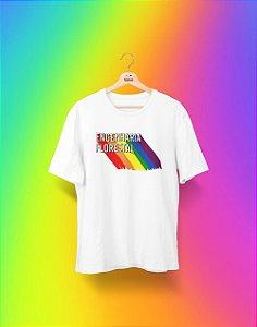 Camiseta Universitária - Engenharia Florestal - Me Orgulho - Basic